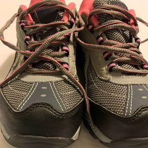 Brahma STEEL TOE women's shoe 8.5